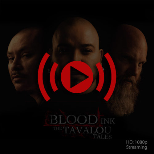 Stream: Blood Ink – The Tavalou Tales