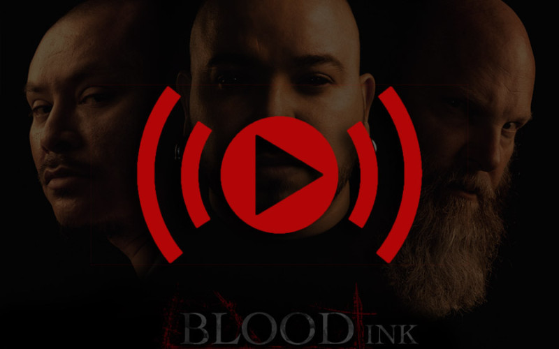 Watch Blood Ink Online : 1080P Streaming
