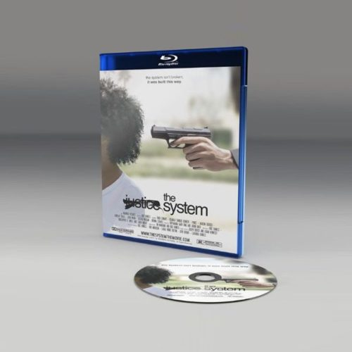 (PRE-ORDER) The System DVD/Blu Ray
